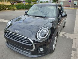 MINI MINI 3 3P iii cooper 136 finition business bva7 3p