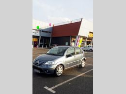 CITROEN C3 (2) 1.6 hdi 110 fap exclusive