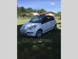 CITROEN C3 PLURIEL 1.6 16v 110 so chic sensodrive