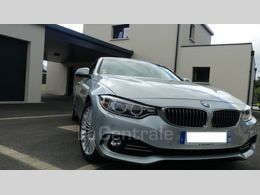 BMW SERIE 4 F32 (f32) coupe 420ia 184 luxury