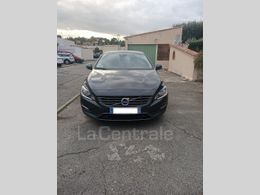 VOLVO S60 (2E GENERATION) ii (2) d4 190 business geartronic 8