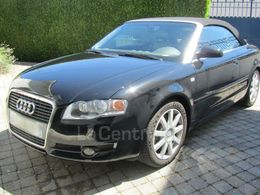 AUDI A4 (3E GENERATION) CABRIOLET iii cabriolet 2.0 t fsi ambition luxe multitronic