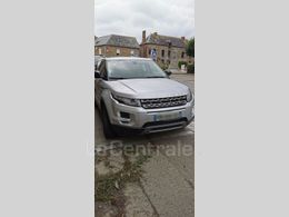 LAND ROVER RANGE ROVER EVOQUE td4 pure pack tech