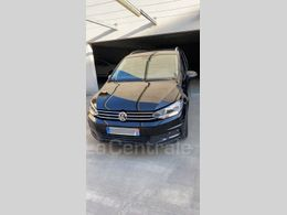 VOLKSWAGEN TOURAN 3 iii 2.0 tdi 150 bluemotion technology sound 7pl