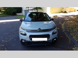 CITROEN C3 (3E GENERATION) iii (2) 1.2 puretech 110 s&s shine eat6