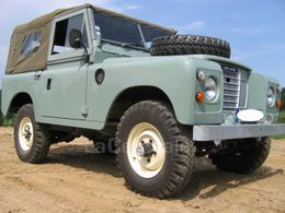 LAND ROVER LAND SERIE 3 90 2.3