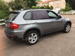 BMW X5 E70 (e70) xdrive30da 235 exclusive