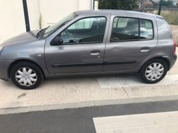 RENAULT CLIO 2 ii (2) 1.2 16s playstation 2 5p