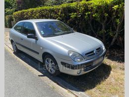 CITROEN XSARA COUPE (2) coupe 1.4 pack