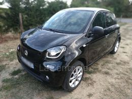 SMART FORFOUR 2 ii 1.0 passion twinamic