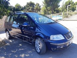 VOLKSWAGEN SHARAN (2) tdi 140 freestyle