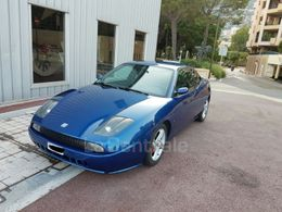 FIAT COUPE 2.0 20s turbo edition limitee bv6