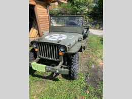 JEEP WILLYS 50