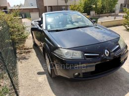 RENAULT MEGANE 2 COUPE CABRIOLET ii (2) coupe-cabriolet 1.9 dci 130 exception