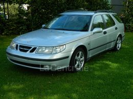 SAAB 9-5 ESTATE estate 2.0 turbo 150 linear bva