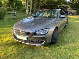 BMW SERIE 6 F13 (f13) coupe 650i xdrive 407 exclusive individual