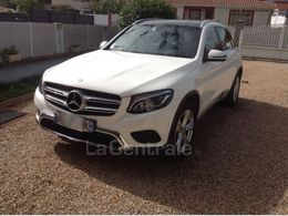 MERCEDES GLC 220 d executive 4matic