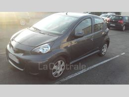 TOYOTA AYGO 1.4 d up 5p