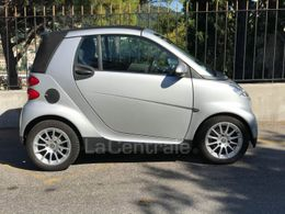 SMART FORTWO 2 CABRIO ii 62 kw cabrio & pulse softouch