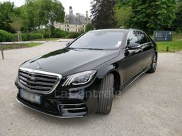MERCEDES CLASSE S 7 vii (2) 350 d executive l 4matic 9g-tronic