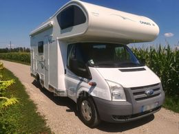 CHAUSSON ford