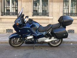 BMW R850 RT integral abs