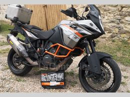KTM ADVENTURE 1190 1190 abs + pack