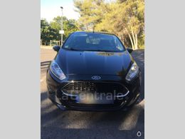 FORD FIESTA 5 v (2) 1.25 82 black 5p