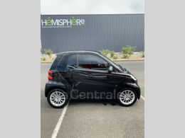 SMART FORTWO 2 ii (2) coupe passion mhd 52 kw softouch
