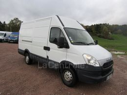IVECO DAILY 5 v daily plus chassis-cabine 4x2 35s11 empat. 3000