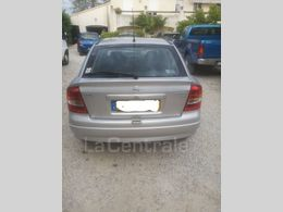 OPEL ASTRA 2 ii 1.4 16s edition 2000 5p