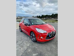 CITROEN DS3 1.6 e-hdi 90 airdream red edition
