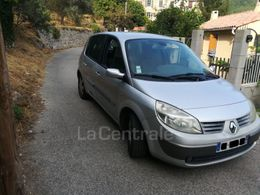 RENAULT SCENIC 2 ii 1.5 dci 105 luxe dynamique