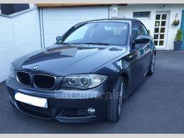 BMW SERIE 1 E81 3 PORTES (e81) 120d 177 sport 3p