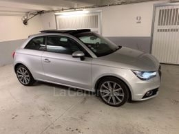AUDI A1 1.4 tfsi 122 ambition luxe