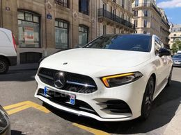 MERCEDES CLASSE A 4 BERLINE iv berline 160 amg line