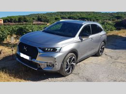 DS DS 7 CROSSBACK 1.6 puretech 225 grand chic automatique