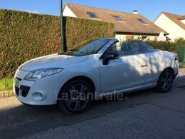 RENAULT MEGANE 3 COUPE CABRIOLET iii (2) coupe cabriolet 1.5 dci 110 fap eco2