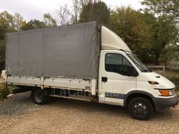 IVECO DAILY 3 fourgon classe c 35c15 v17 3.5t
