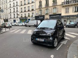SMART FORTWO CABRIO cabriolet brabus softouch