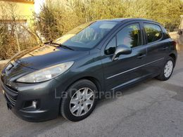 PEUGEOT 207 (2) 1.6 hdi 92 fap business pack 5p