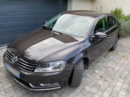 VOLKSWAGEN PASSAT 7 SW vii sw 2.0 tdi 140 fap bluemotion technology confortline business dsg6