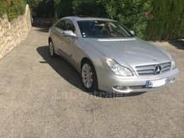 MERCEDES CLASSE CLS 320 cdi 7g-tronic