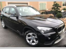 BMW X1 E84 (e84) (2) sdrive18d 143 lounge
