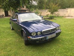 JAGUAR XJ 4.2 v8 executive bva
