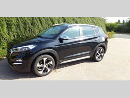 HYUNDAI TUCSON 3 iii 2.0 crdi 136 executive