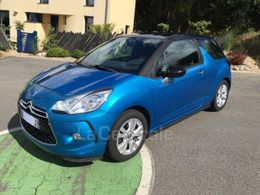 CITROEN DS3 1.4 vti 95 airdream chic