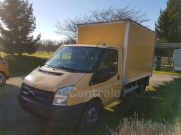 FORD TRANSIT 3 iii plancher cabine traction 350l 2.2 tdci 125