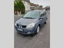 RENAULT GRAND SCENIC 2 ii (2) 1.9 dci 130 expression 5pl