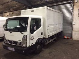 NISSAN CABSTAR NT400 DOUBLE CABINE d 136